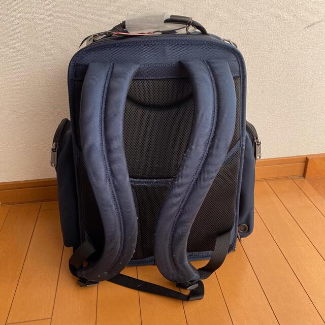 TUMI(トゥミ)のTUMI リュックサック メンズのバッグ(バッグパック/リュック)の商品写真