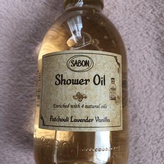 SABON - 【新品未使用】サボン シャワーオイル