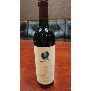 オーパスワン 2016(ワイン)
