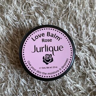 ジュリーク(Jurlique)のラブ バーム ローズ(美容液)