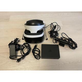PlayStation VR - PSVR本体 カメラ同梱版