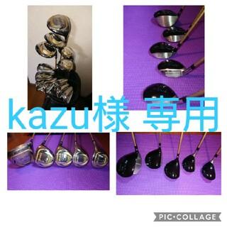 カタナ(KATANA)のカタナ(SWORD)ゴルフセット(クラブ)