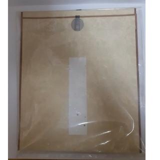 掛け軸タイプ 色紙展示(絵画額縁)