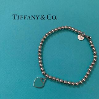 Tiffany & Co. - ティファニー ハート ブレスレット 早い者勝ち