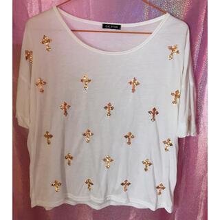 ギャルスター(GALSTAR)のtシャツ 原宿(Tシャツ(半袖/袖なし))