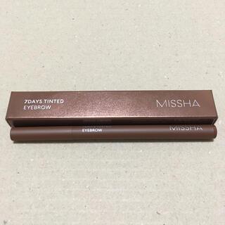 MISSHA - ミシャ アイブロウティント シノピアブラウン