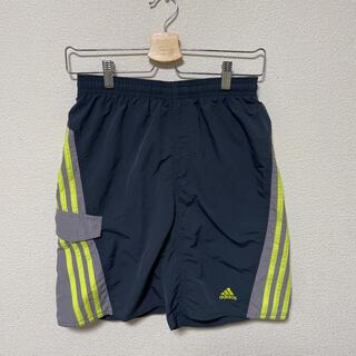 アディダス(adidas)の【キッズ 160】海水パンツ adidas(水着)
