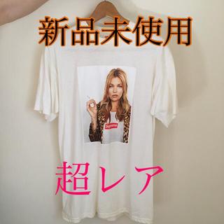 シュプリーム(Supreme)の【🌟新品未使用🌟】シュプリーム✖️ケイトモスTシャツ(Tシャツ(半袖/袖なし))