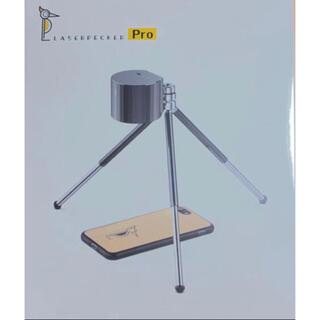【レーザー彫刻機】LaserPecker Pro (アップグレード版) ブラック(彫刻/オブジェ)