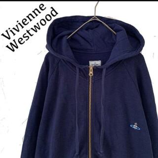Vivienne Westwood - Vivienne Westwood ヴィヴィアンウエストウッド パーカー メンズ