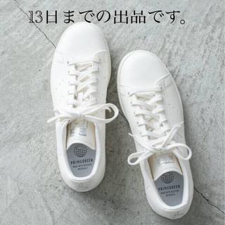 DEUXIEME CLASSE - 【adidas Originals IENA別注 STAN SMITH☆23.5