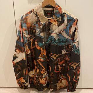 Supreme - supreme undercover coaches jacket