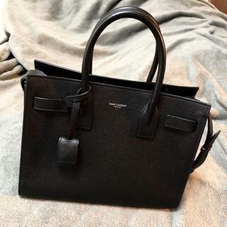 Saint Laurent - 新品同様★サンローラン サック・ ド・ジュール ハンドバッグ