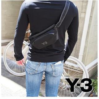 Y-3 - 新品 Y-3 ボディバッグ GK2088