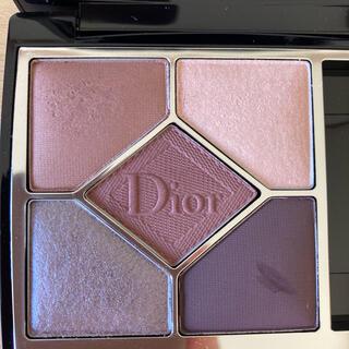 Dior - 【店舗限定】ディオール アイシャドウ サンククルールクチュール 769 チュチュ