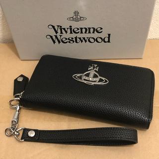 Vivienne Westwood - JOHANNA PHONE ウォレット