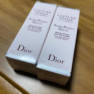 Dior - Dior 美容液