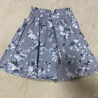Noela - Noela リバーシブルスカート