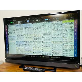 東芝 - TOSHIBA REGZA 32型液晶テレビ 32インチ 32S20 東芝レグザ