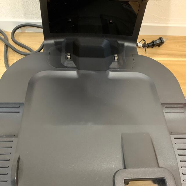 iRobot(アイロボット)のiRobot roomba i7+ スマホ/家電/カメラの生活家電(掃除機)の商品写真