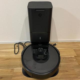 iRobot - iRobot roomba i7+