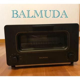 BALMUDA - BALMUDA バルミューダ トースター