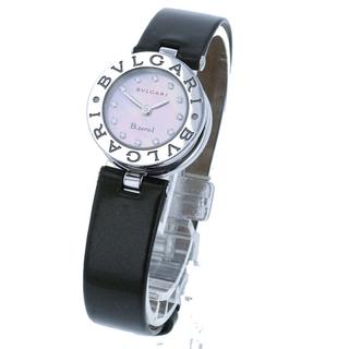BVLGARI - ブルガリ 腕時計 レディース 美品
