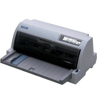 EPSON VP-F2000 ドットプリンター 美品  エプソン