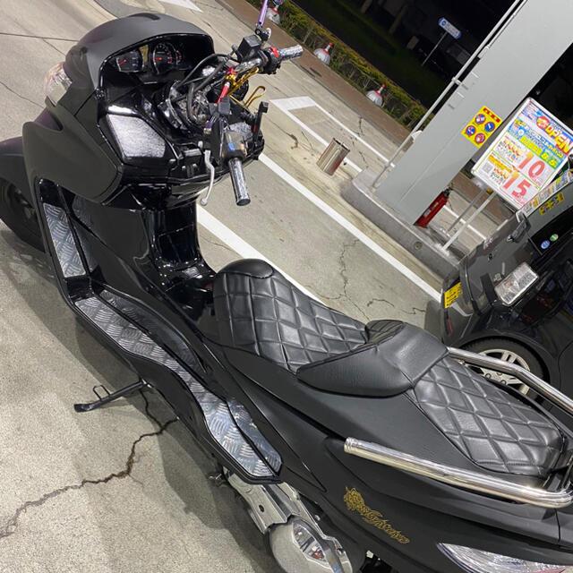 スズキ(スズキ)のスカイフェーブ250 自動車/バイクのバイク(車体)の商品写真