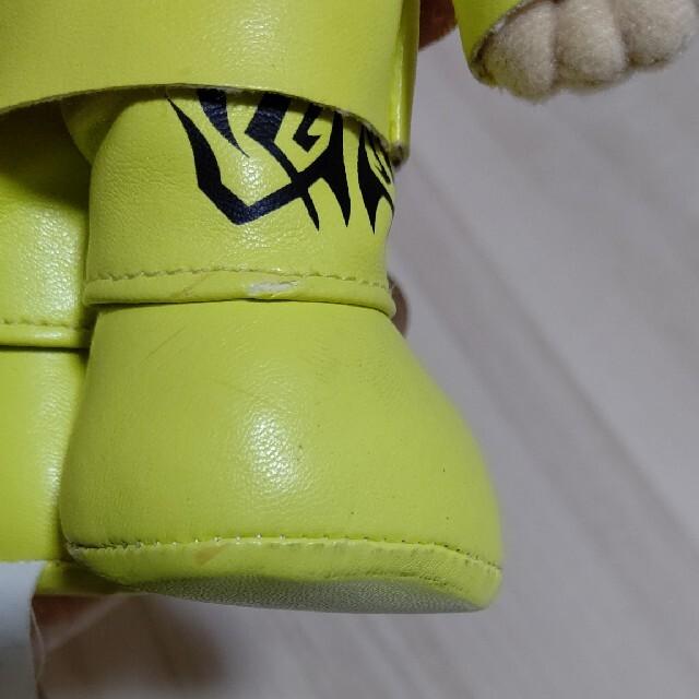 BANPRESTO(バンプレスト)のhide ぬいぐるみ エンタメ/ホビーのおもちゃ/ぬいぐるみ(ぬいぐるみ)の商品写真