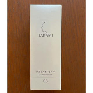 TAKAMI - タカミ  スキンピール
