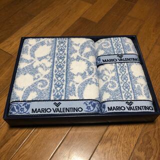 マリオバレンチノ(MARIO VALENTINO)のマリオ バレンチノタオルセット(タオル/バス用品)