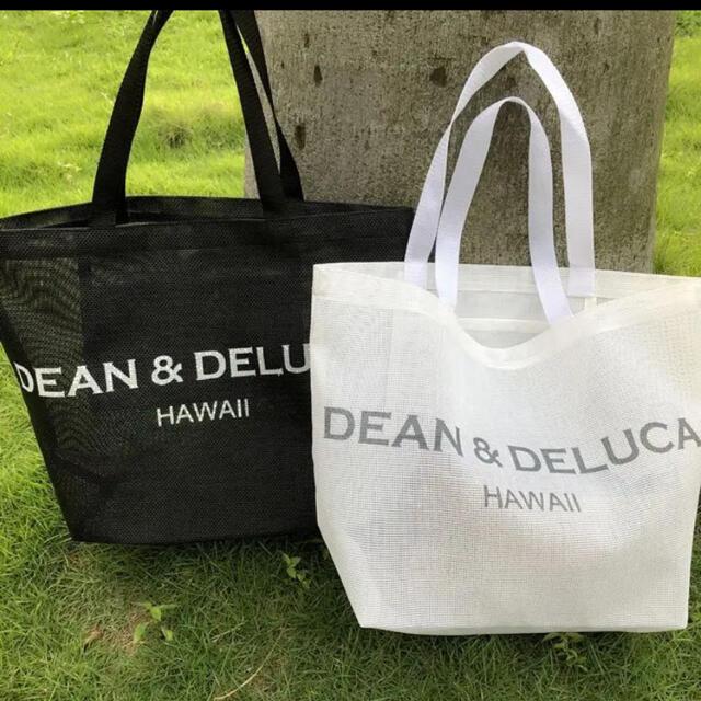 DEAN & DELUCA(ディーンアンドデルーカ)のDEAN&DELUCA ディーン&デルーカ トートバッグ  レディースのバッグ(トートバッグ)の商品写真