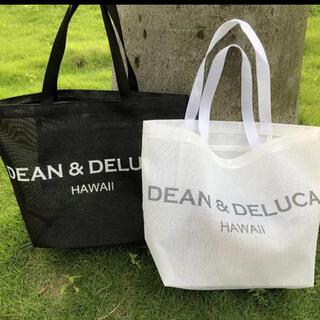 DEAN & DELUCA - DEAN&DELUCA ディーン&デルーカ トートバッグ
