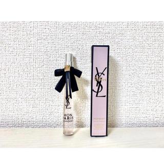 Yves Saint Laurent Beaute - YSL メンバー限定品 イヴ・サンローラン モンパリ オードトワレ 10ml