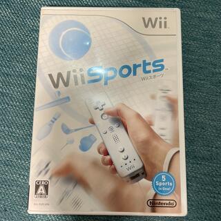 任天堂 - Wiiスポーツ Wii
