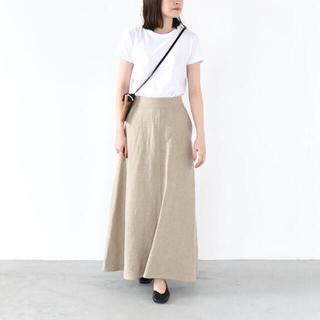 シンゾーン(Shinzone)のTHE SHINZONE ザシンゾーン クルーネックTシャツ(Tシャツ(半袖/袖なし))
