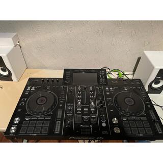 パイオニア(Pioneer)のPioneer xdj rx2(DJコントローラー)