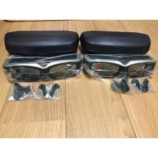 ミツビシデンキ(三菱電機)の三菱 3Dメガネ EY 3DGLLC1(その他)