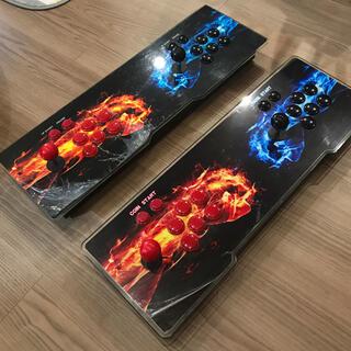 ☆必見!パンドラボックス 2台セット! 5S & HEROES5  !☆(家庭用ゲーム機本体)