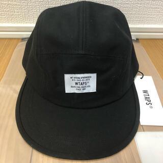 W)taps - WTAPS T-5 01 CAP COTTON SATIN CAP