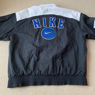 ナイキ(NIKE)のNIKE ナイキ ブルゾン ダウン 90s 90年代(ダウンジャケット)