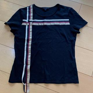 BURBERRY - 美品 バーバリーTシャツ