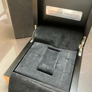 オフィチーネパネライ(OFFICINE PANERAI)のオフィチーネパネライ 腕時計 箱のみ(腕時計(アナログ))