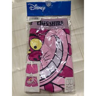 ディズニー(Disney)の新品未使用ディズニーボクサーパンツCHESHIRE(ボクサーパンツ)
