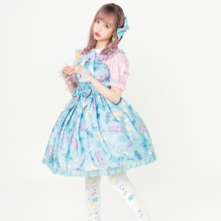 jelly cyandy toys  限定 ミントセット
