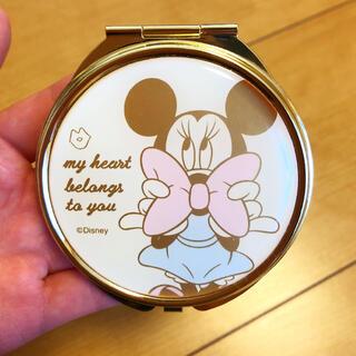 ディズニー(Disney)のミニー コンパクトミラー(ミラー)