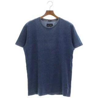 アルマーニジーンズ(ARMANI JEANS)のARMANI JEANS Tシャツ・カットソー メンズ(Tシャツ/カットソー(半袖/袖なし))