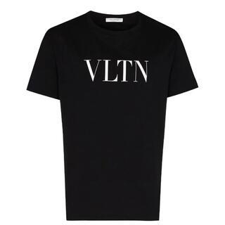 ヴァレンティノ(VALENTINO)のVALENTINO バレンティノ 正規品 半袖(Tシャツ/カットソー(半袖/袖なし))