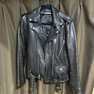 dude9 L17型ライダースジャケット